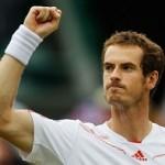 Andy Murray Wimbledon betting
