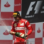 formula one enhanced odds