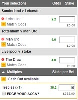 accumulator betting offers