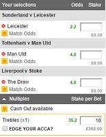 accumulator betting offers