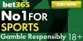 bet365 offers more to their existing customers