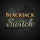 blackjack switch game logo