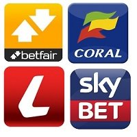 bookie betting offers