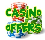 list of best casino sign up offers online