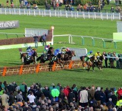 Cheltenham Champion Hurdle