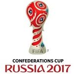betting offers on the FIFA 2017 confederation cup