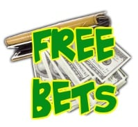 which are the best free bets for new customers?
