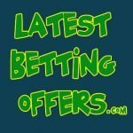 Latest Betting Offers logo