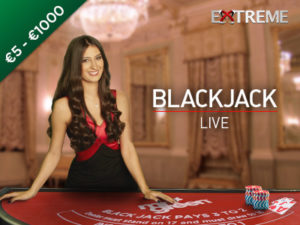 find out which casino is best for live blackjack