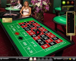 discover where to play live roulette at online casinos