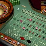 online roulette has the same odds as regular casinos