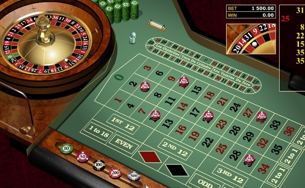 both versions of roulette have the same odds