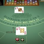 single deck blackjack gives the player better odds