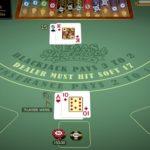 single deck blackjack gives the player better odds