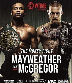 the money fight mayweather mcgregor enhanced odds betting