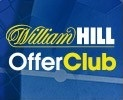 William Hill sign up offer - £20 free bet then £5 free every week