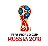 world cup betting offers Russia 2018